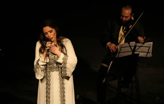 Abeer Nehme