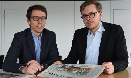 Bastian & Frederik