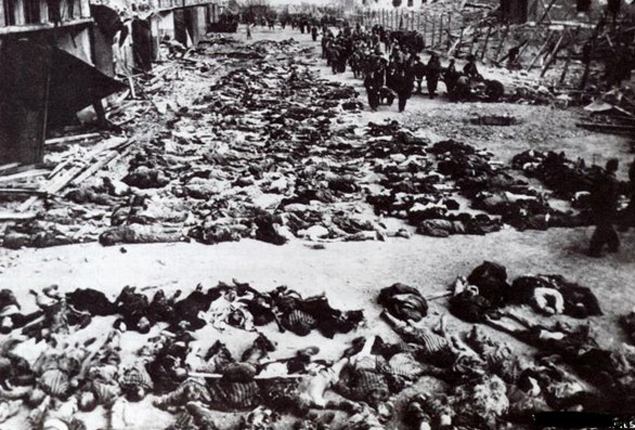 PHOTO GALLERY: Deir Yassin - An Israeli massacre in Palestine  68 years ago