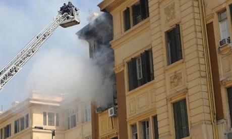 Cairo governorate headquarters