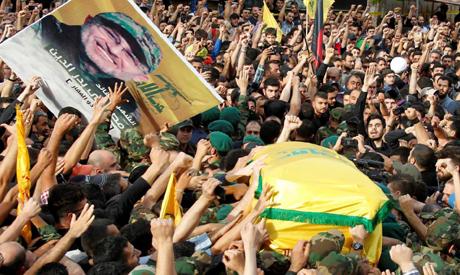 Hezbollah commander Mustafa Badreddine