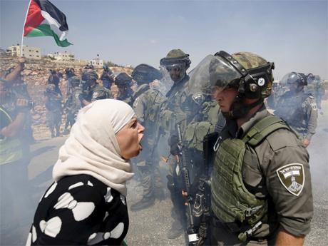 Intifada 2015