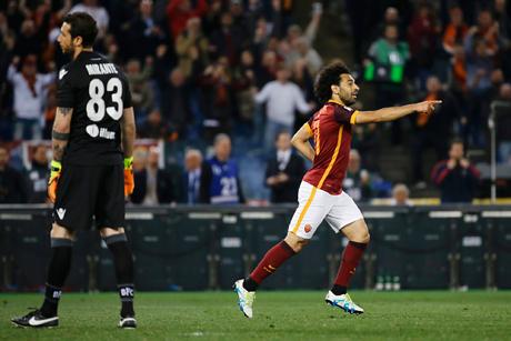roma squad 2015