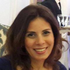 Marwa Hamdy