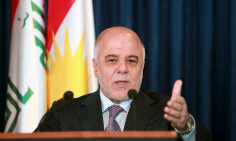 Iraq PM