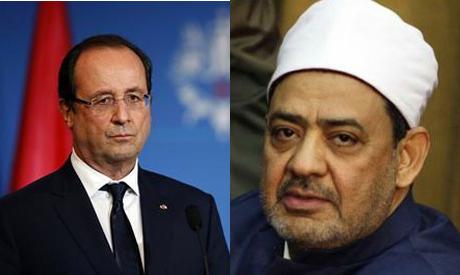 Hollande, El-Tayeb