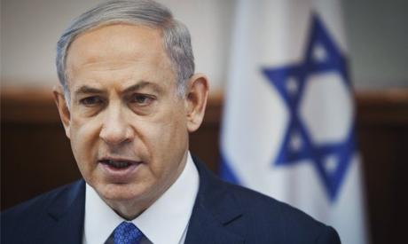 Prime Minister Benjamin Netanyahu (AP)