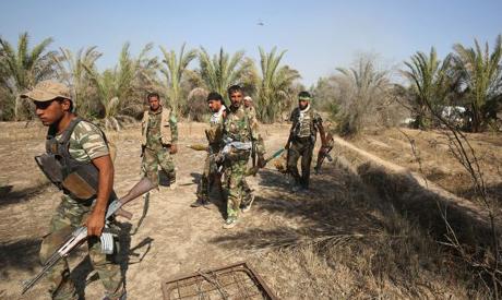 Fallujah operation