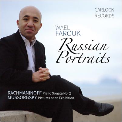 Wael Farouk CD