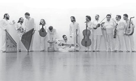 Asil Ensemble