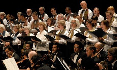 Cairo Choral Society