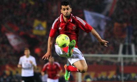 Abdallah El-Saied