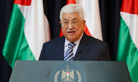 Abbas' Fatah Party Agrees To Form Unity Government With Terror Group Hamas