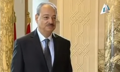 Prosecutor Nabil Sadek