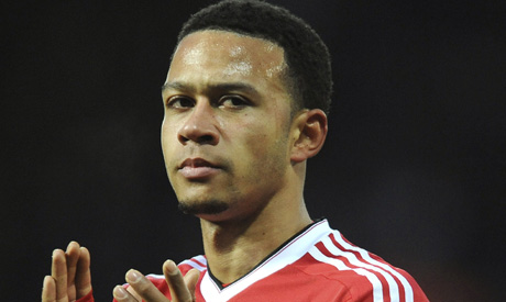 Lyon president Aulas: Memphis Depay wants REVENGE. He can match Alex Morgan!