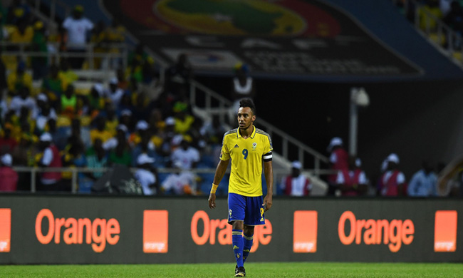 Hosts Gabon go out of African Nations Cup