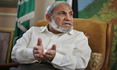 Mahmoud El-Zahar