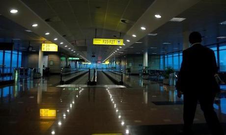 Cairo Intl Airport