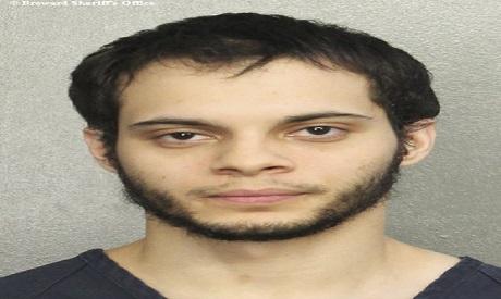 Florida suspect