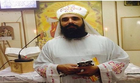 Arc Priest Samaan Shehata