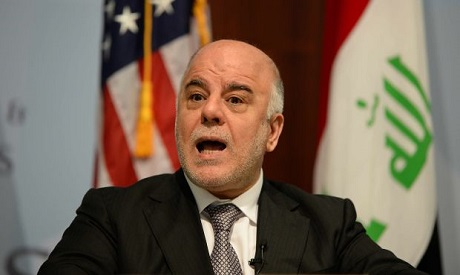 Iraq launches advance on Kurdish territory in bold strike after independence vote