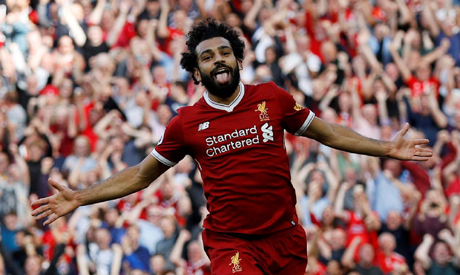 Emre Can praises Liverpool teammate Salah: He's the King of Egypt!