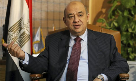 Egyptian Tourism Authority Signs Deal With Italian Tourism Federation For Promotional Campaign Politics Egypt Ahram Online