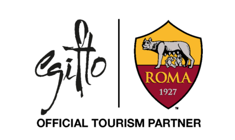 Egypt and AS Roma