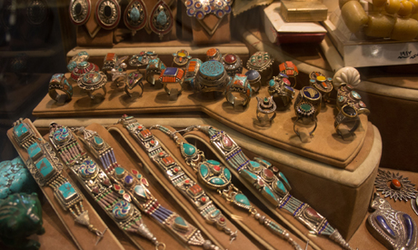 UAE tops list of importers of Egyptian jewellery and