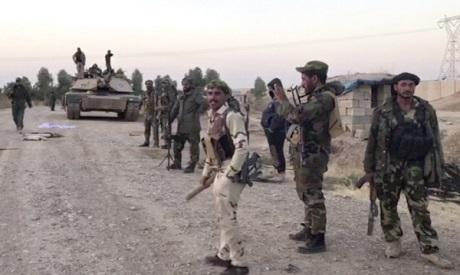 Iraqi-Kurd crisis