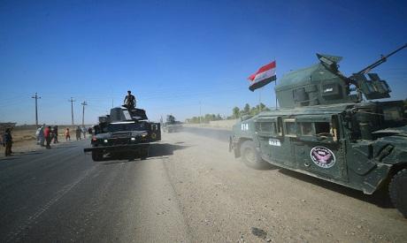 Kirkuk-Baghdad