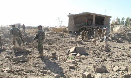 Gardez, Afghanistan