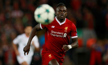 Liverpool boss Jurgen Klopp: 'Sadio Mane is still in rehab'