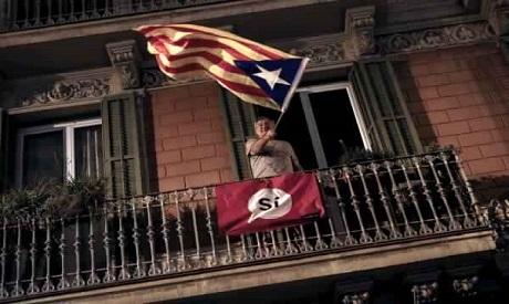 Catalan vote