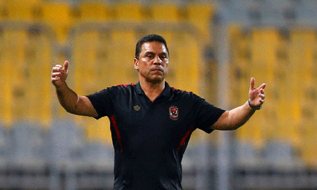 Al Ahly wants more fans — CAF Champions League