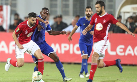 Al Ahly score record six goals to reach Champions League final