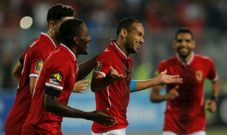 kengät halvalla uusi julkaisu paras laatu CAF sets date for Ahly v Wydad Casablanca African Champions ...