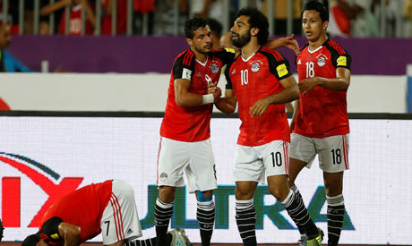 cheap for discount 16288 03f54 Egypt assistant coach hopes to avoid Germany, Morocco in ...