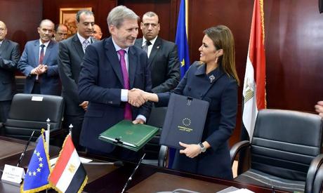 European Neighbourhood Policy and Enlargement Negotiations (Reuters)