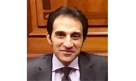ambassador Bassam Rady