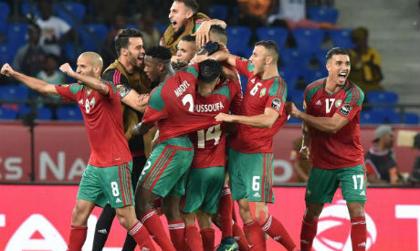 Morocco, Tunisia take different paths to World Cup