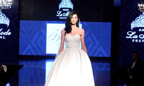 Arab La Mode Festival , Cairo