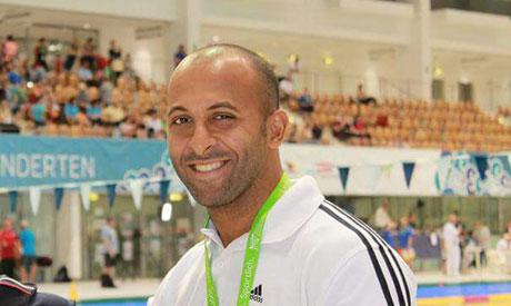 Amr El-Sohagy