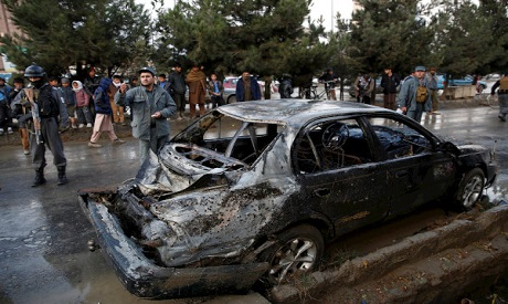 Khorasan bomber kills 18 in Kabul political gathering