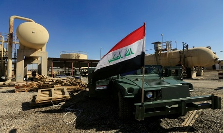Last Iraqi town held by ISIS recaptured, officials say