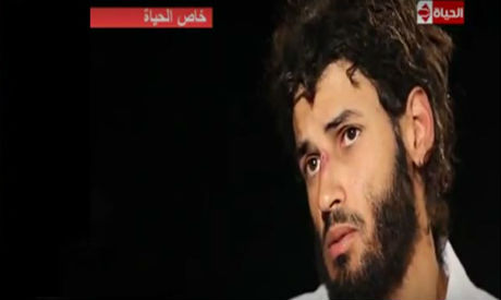Libyan involved in attack against Egyptian police captured