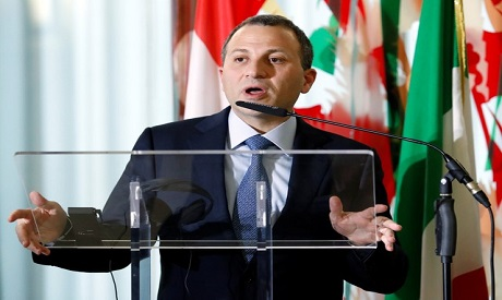 FM Bassil says Lebanon wants to preserve good relations with Saudi Arabia