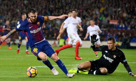 Barcelona set to offer Lionel Messi a lifetime deal