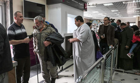 Rafah border crossing reopened in both directions