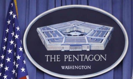 Pentagon issues data on sexual assault reports at its bases